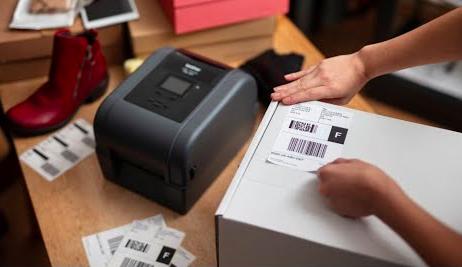 impresora etiquetas avila