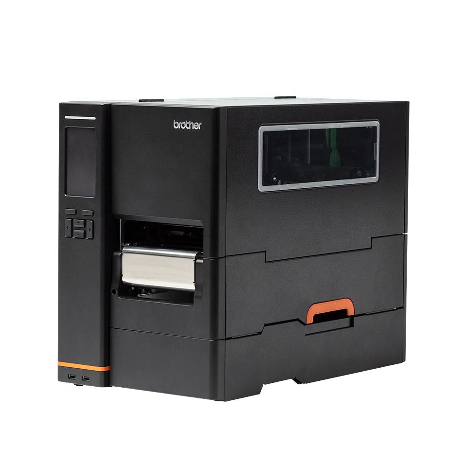impresora etiquetas fabrica madrid