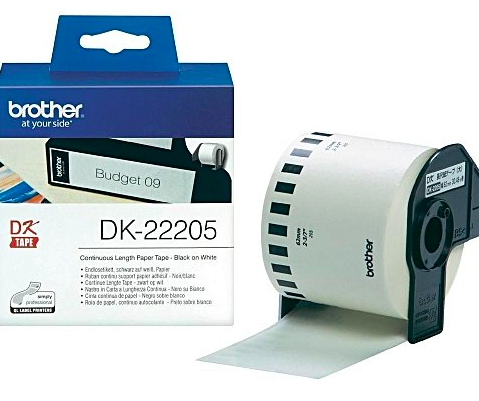 papel impresora etiquetas segovia